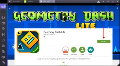 geometry dash full version free download windows 8 geometry dash full version apk download pc