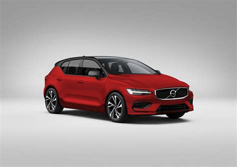 volvo nieuwe modellen 2020 upcoming volvo v40 puts on a familiar in new