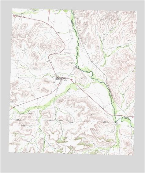 sheffield texas map sheffield tx topographic map topoquest