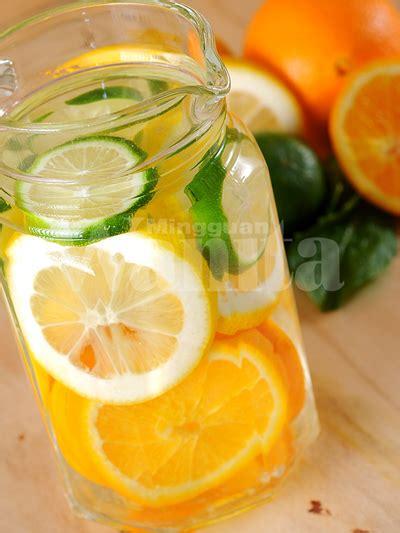 Jus Detox Untuk Kurus by Tak Payah Makan Suplemen Minum 5 Jus Confirm