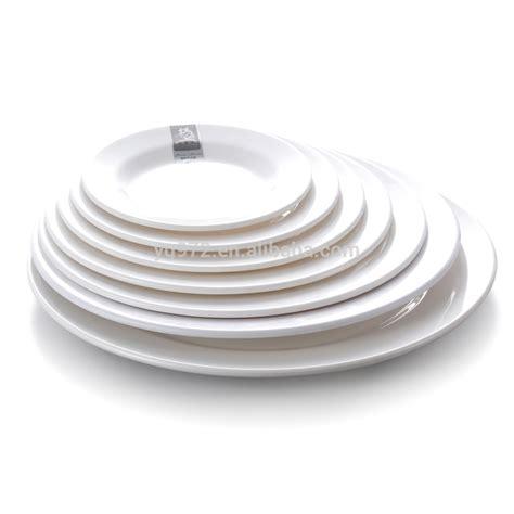 Jysk Dinner Plate Linje White 02 melamine white indian cheap dinner plate sets buy indian