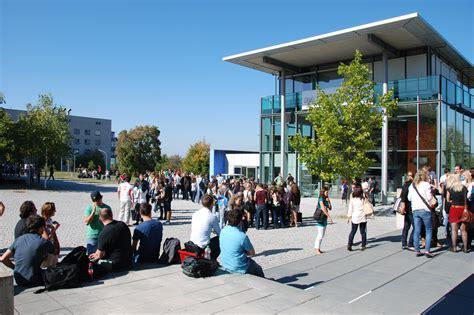Hochschule Pforzheim Bewerbung Und Zulabung Hochschule Pforzheim M 228 Rz