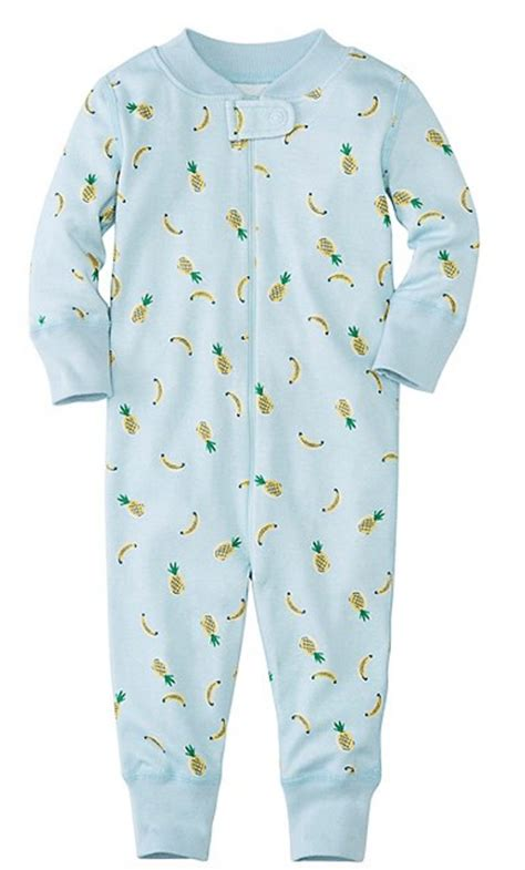 Andersson Baby Sleepers by Minimagpie Sleepwear