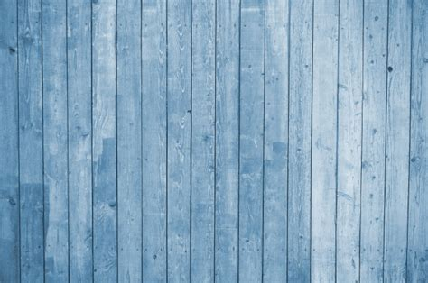 fence panels blue wood  stock photo public domain