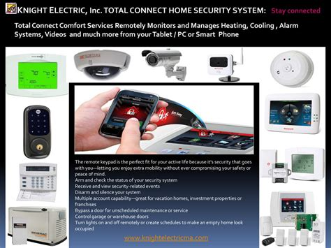 the gallery for gt security systems brochure