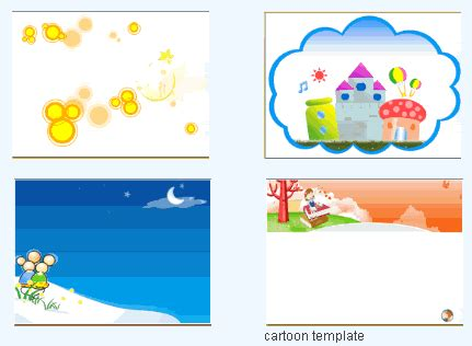 5 Website Untuk Download Template Powerpoint Kartun Computer 1001 Template Animasi Powerpoint