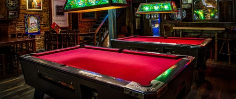standard bar pool table size standard pub size pool table choice image bar height