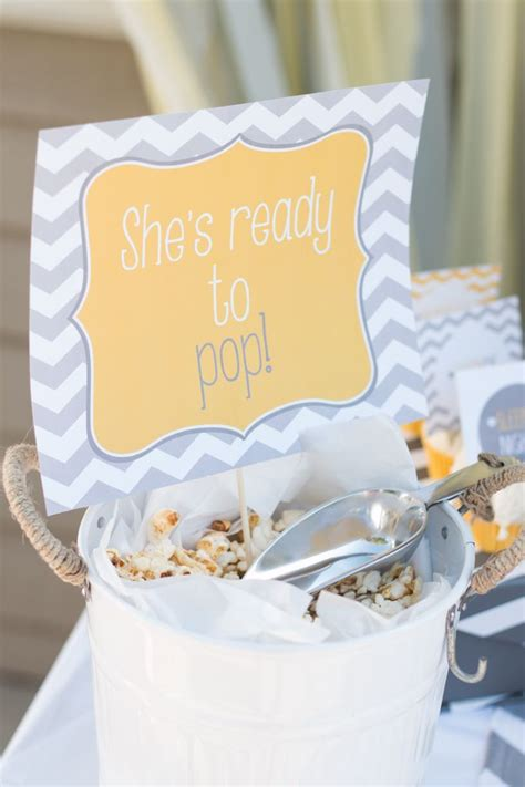 Chevron Themed Baby Shower by Yellow And Gray Chevron Baby Shower Www Pixshark