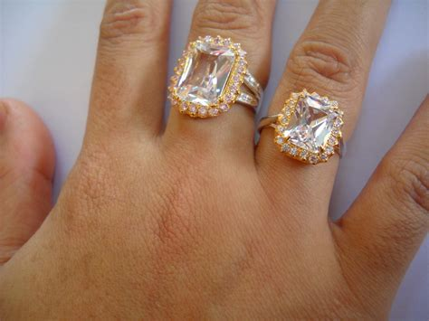 Gelang Putih Hh 50cxt906381 nazman enterprise cincin datin rossmah