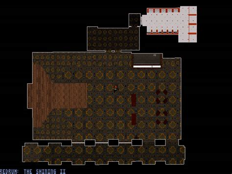 layout of overlook hotel the real overlook hotel