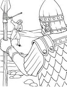 david and goliath coloring page for david and goliath coloring pages large coloring pages