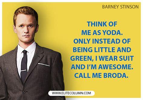 barney stinson quotes    met  mother elitecolumn