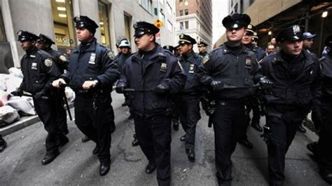 How Many Nypd Officers Are There by Nypd Has Paid 400 Million In Settlements