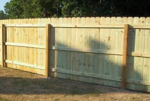 lawn garden wood fences of wood privacy fence designs