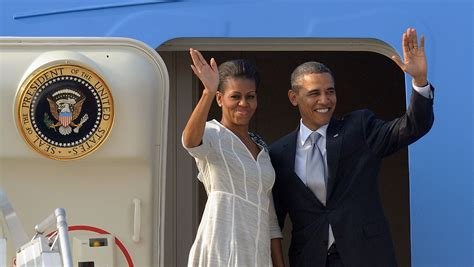 obama island barack and michelle obama are vacationing on necker island