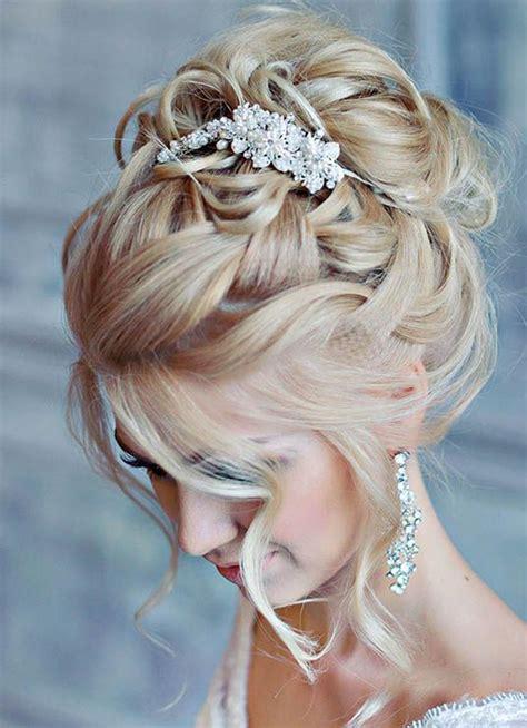 counrty wedding hairstyles for 2015 صور تسريحات عرس من موضة 2016 yasmina
