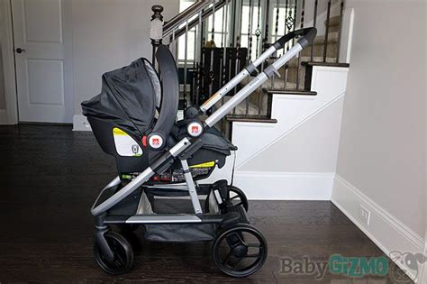 Gb Stoller Travel System gb evoq stroller baby crawley strollers and travel