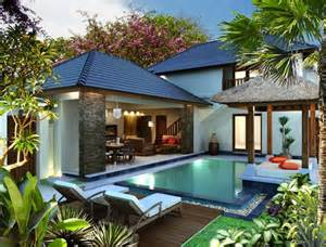 Bali House Plans Tropical Living Bali House 1 Home Inspiration Sources