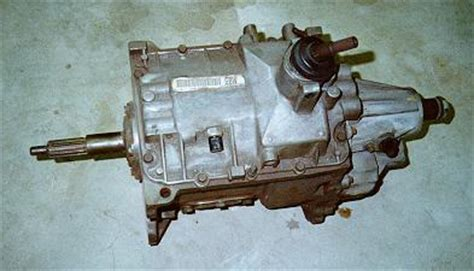 Jeep Cj Transmission Identification Nv4500 Is The Ultimate Manual Transmission For A Jeep