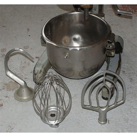 Mixer Jumbo secondhand catering equipment mixers large food mixer