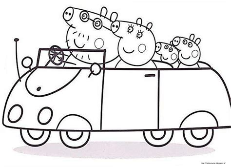 nick jr coloring book nick jr peppa pig coloring pages coloring pages