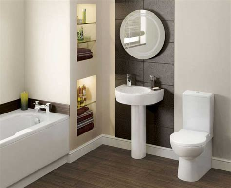 small bathroom spaces inspiring bathroom storage ideas to add space and stay