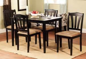 5 Piece Dining Room Set by Boston Interiors Huntington 5 Piece Dining Set Dining