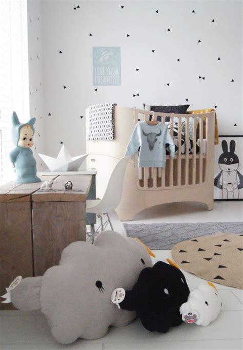 idee decoration chambre enfant inspiration d 233 co pour une chambre b 233 b 233