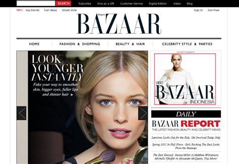 magazine layout on the web 10 awesome magazine style website layouts design