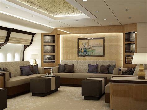 home interior pictures value inside of boeing 747 8 jet aviation
