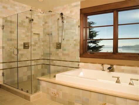 Agalite Shower Doors Photo Courtesy Of Agalite Shower Doors Wenatchee Valley Glass