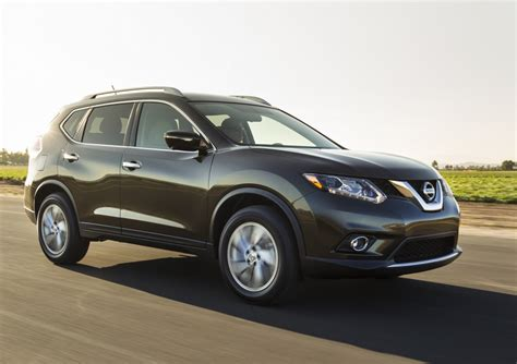 green nissan rogue 2014 nissan rogue named a top safety pick plus but not