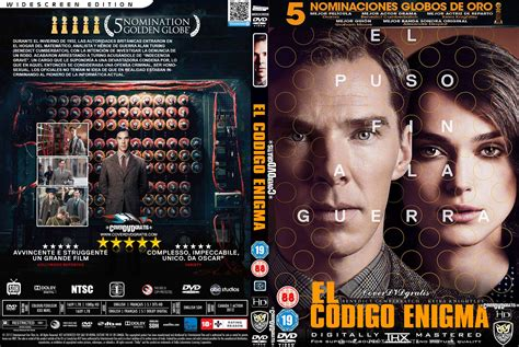 film enigma dvd the gallery for gt the imitation game dvd cover