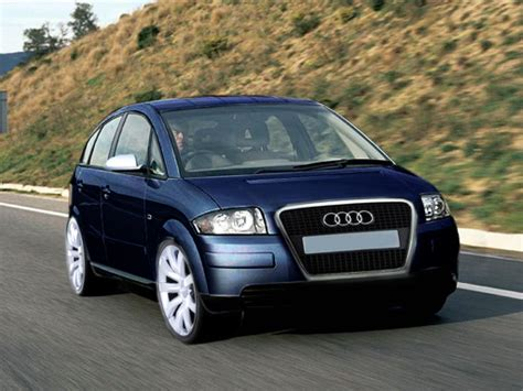 Audi A2 Tuning by Audi A2 2005 Audi Catalogue Hammer S Tuning
