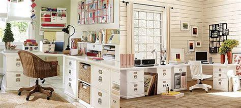 vintage design wandlen workspace inspiration