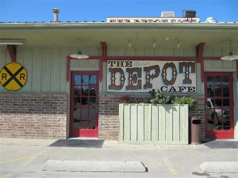 the depot cafe frisco menu prices restaurant reviews