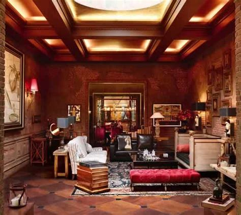 srk bedroom shahrukh khan s living room which is designed by wife
