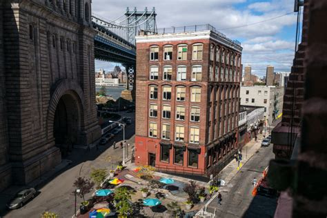 dumbo section of brooklyn brooklyn s historic districts part two dumbo and more