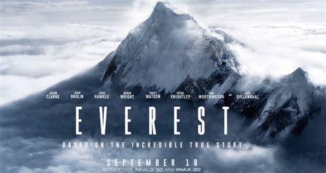 Film Everest A Paris | en salles everest le film doubleka culture up your life