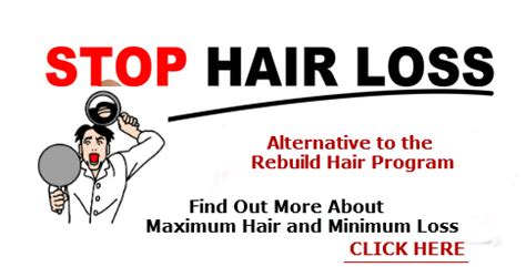 the rebuild hair program review is it scam or not rebuild hair program review a heady hair loss protocol