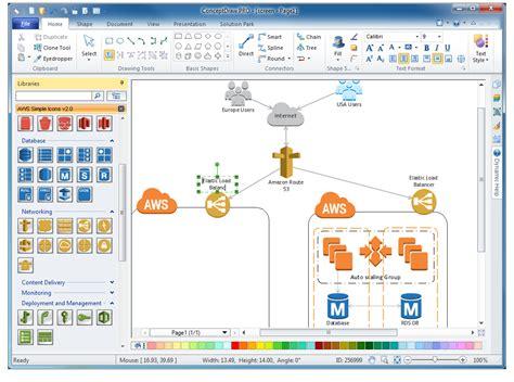 software architecture icons cfxq
