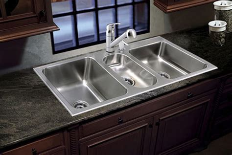 triple stainless steel sinks restaurant sink ideas conventional stainless steel kitchen sinkware by just