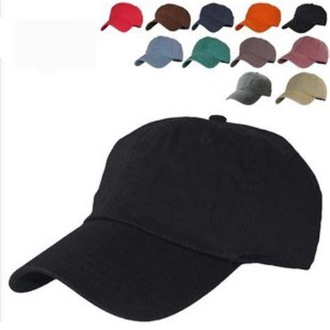 Topi Polos Grosir grosir 2014 pria kosong fleksibel fit topi baseball wanita polos musim panas yang panjang topi