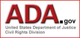 Us Department Of Justice Disability Rights Section ada requirements for testing accommodations decoding