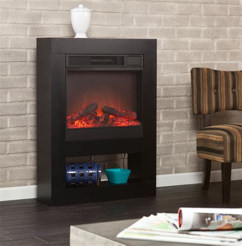 30 5 quot martin mofta black electric fireplace