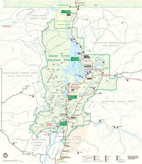 grand teton national park map spa suites at the rustic directions jackson hotel rooms