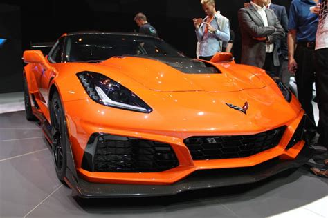 2019 chevrolet corvette zr1 is gms most powerful car speedy freaks with 755 hp chevy s 2019 zr1 is the most