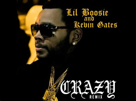 lil boosie crazy official music video youtube lil boosie crazy remix ft kevin gates youtube