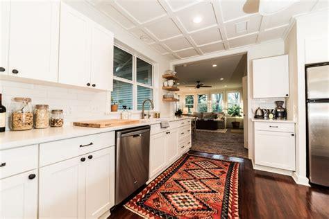 bright classic kitchen sunroom irwin construction