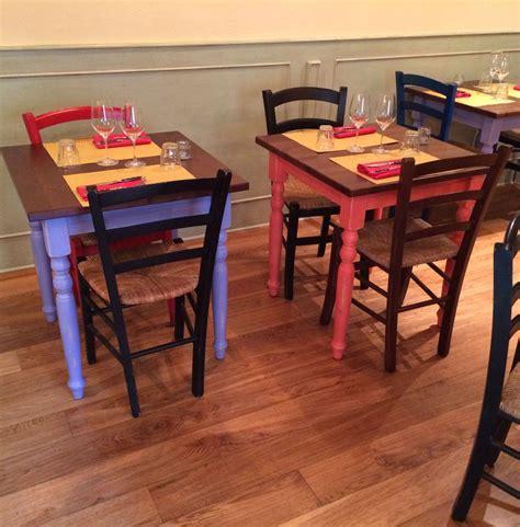tavolo per ristorante tavoli per ristoranti in legno